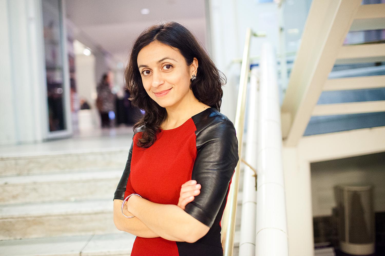 Hadia Tajik: Merit beats Prejudice in Norway