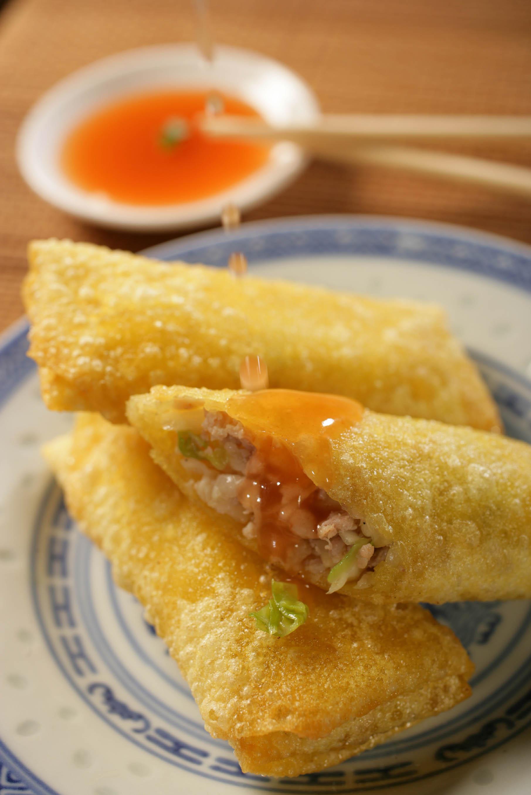 Cooking as a bridge between cultures
