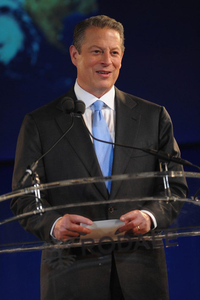The Return of Al Gore