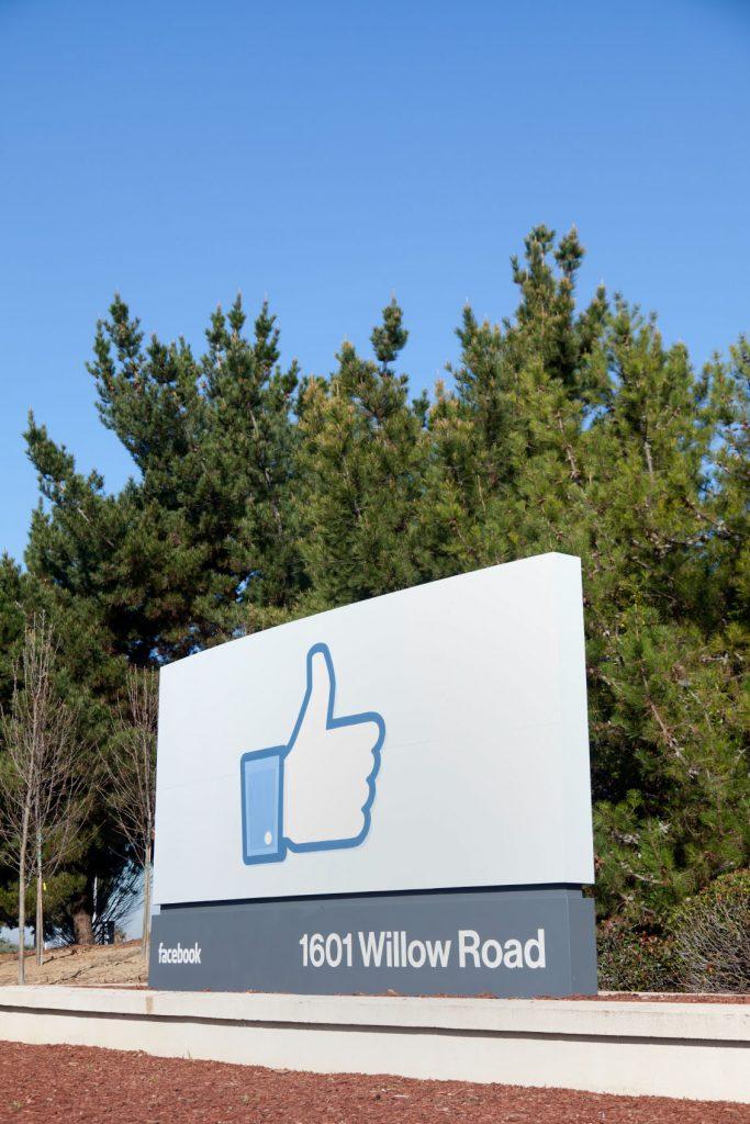 Facebook invests (precisely) in Sweden
