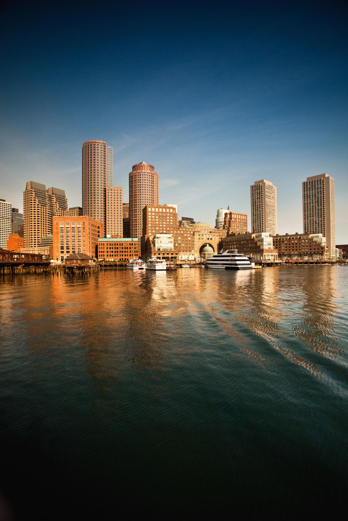 "Boston, my ""second home"""