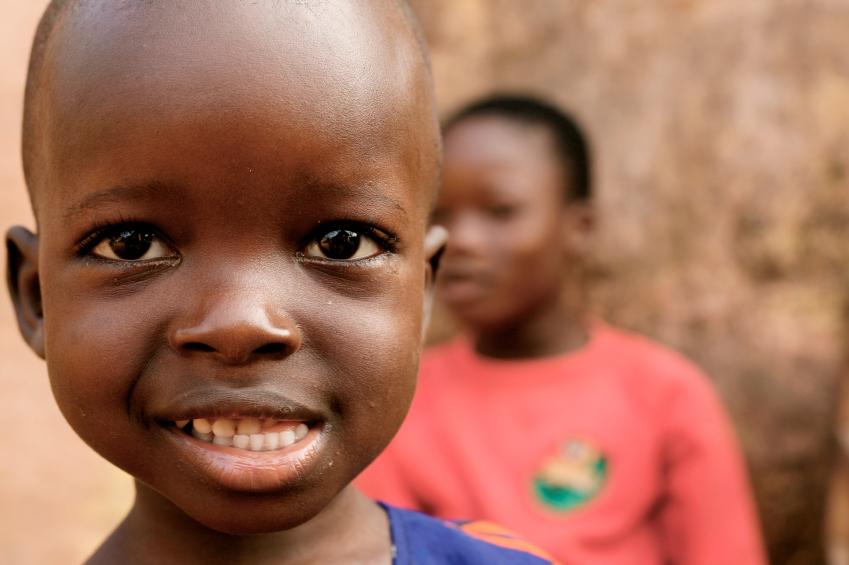 Wind of new beginnings in Africa