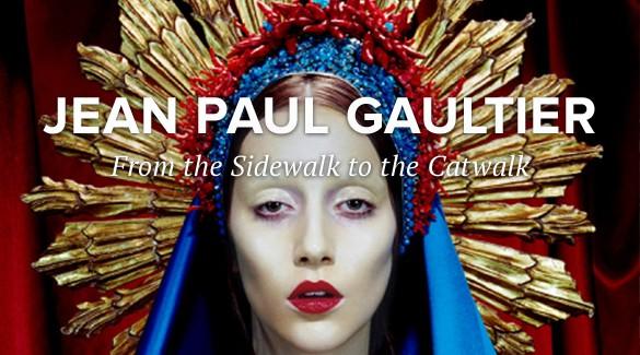 Jean-Paul Gaultier: fashion in museums