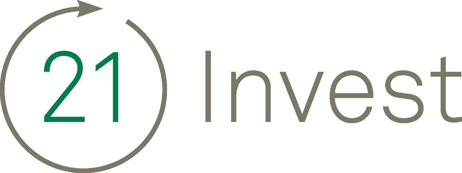 Logo 21Invest